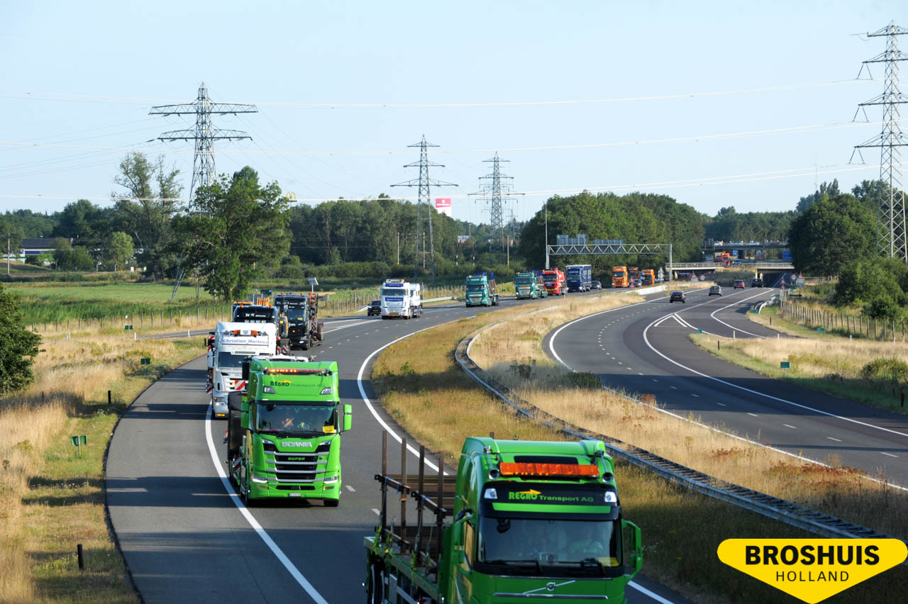 Broshuis-konvooi Truckstar Festival (1)