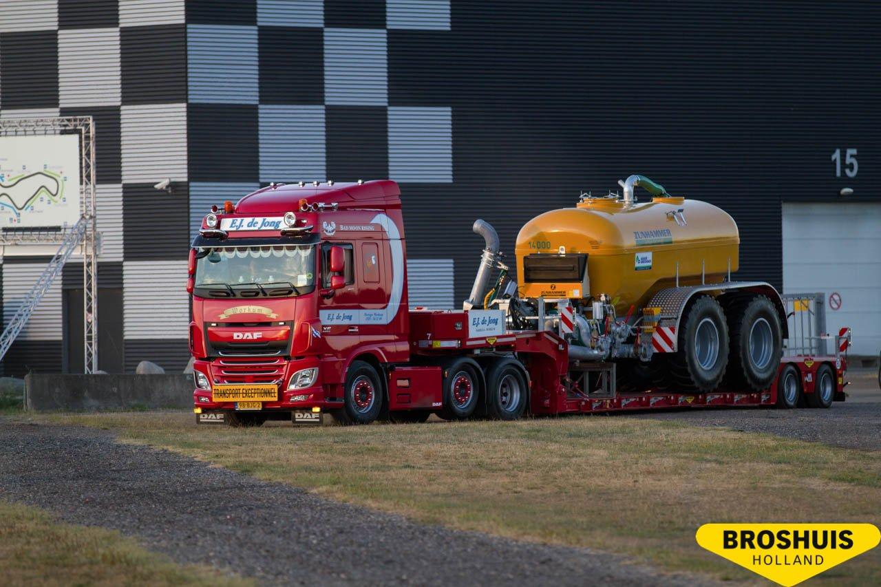Broshuis-konvooi Truckstar Festival (25)