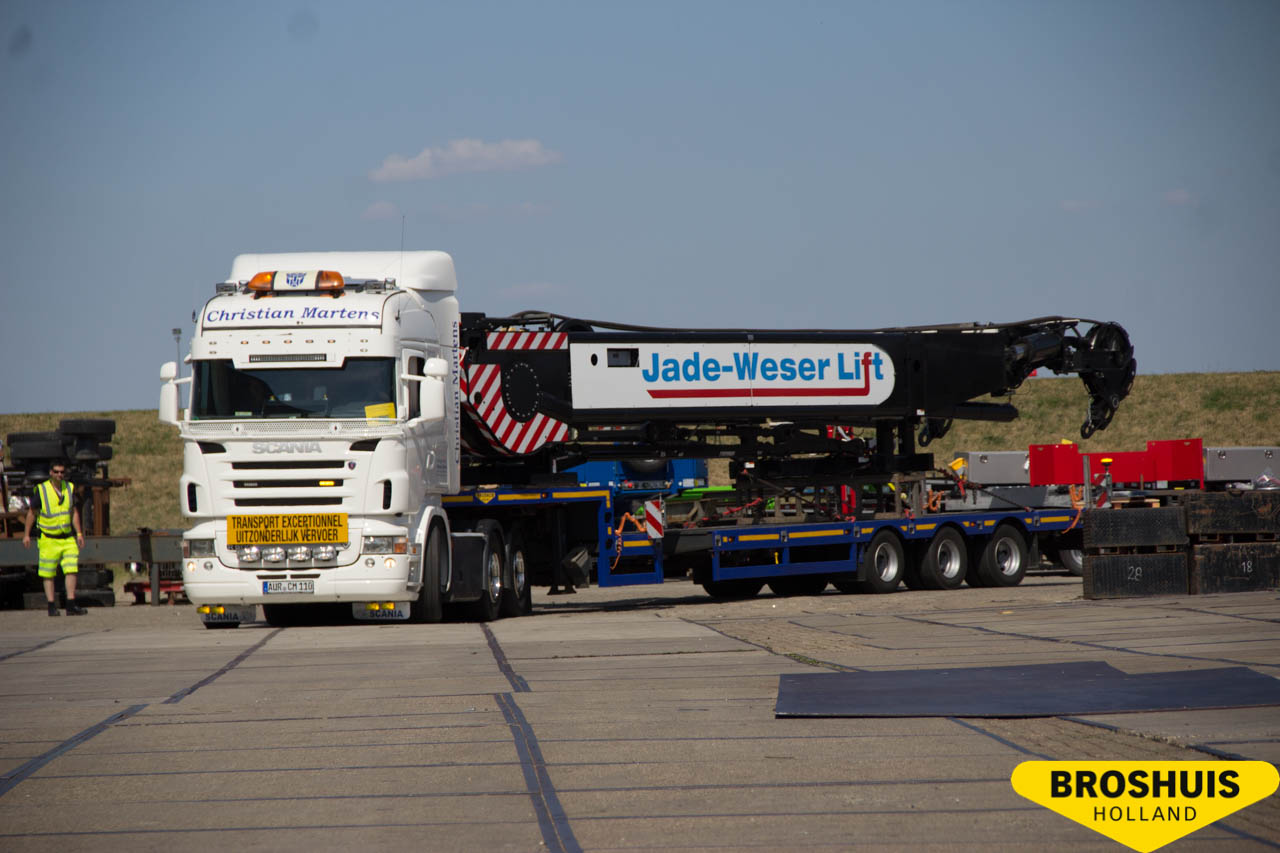 Broshuis-konvooi Truckstar Festival (38)