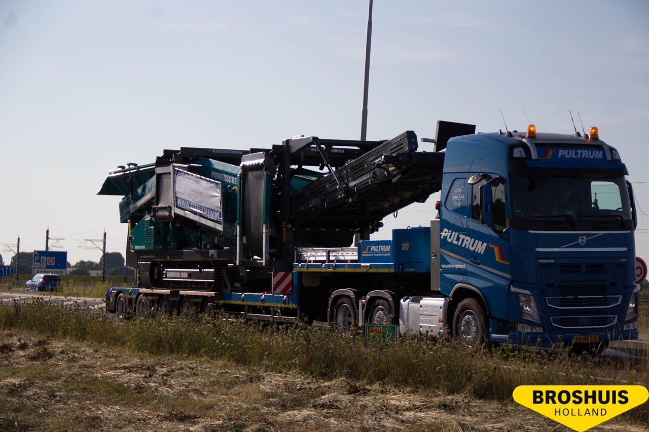 Broshuis-konvooi Truckstar Festival (45)