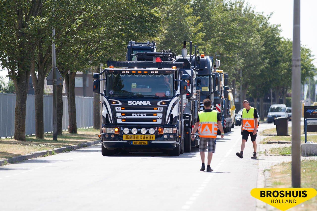 Broshuis-konvooi Truckstar Festival (9)